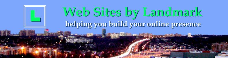Websites by Landmark: helping you build your online vision